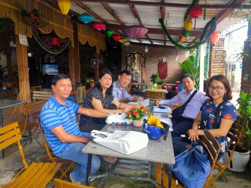 Project 3 and Early Career Researchers Network project fieldwork (October 2020)