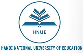 Hanoi National University of Education logo